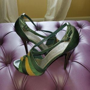 Fergie High Heel Shoes